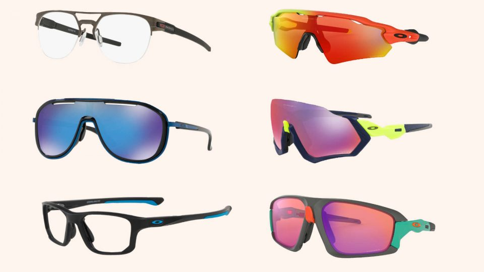 5 Recommended Sports Sunglasses For Runners This Year