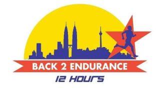 Back 2 Endurance 2018