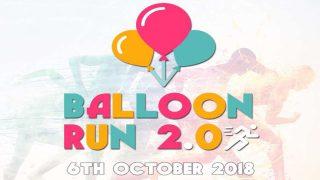 Balloon Run 2.0 2018