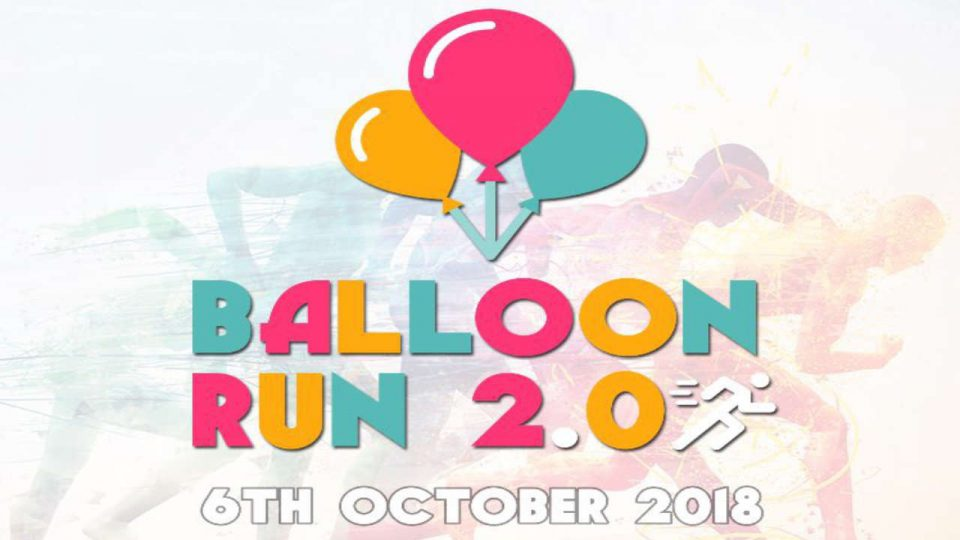 Balloon Run 2.0 2018
