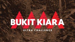 Bukit Kiara Ultra Challenge 2018