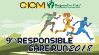 CICM Responsible Care Run 2018
