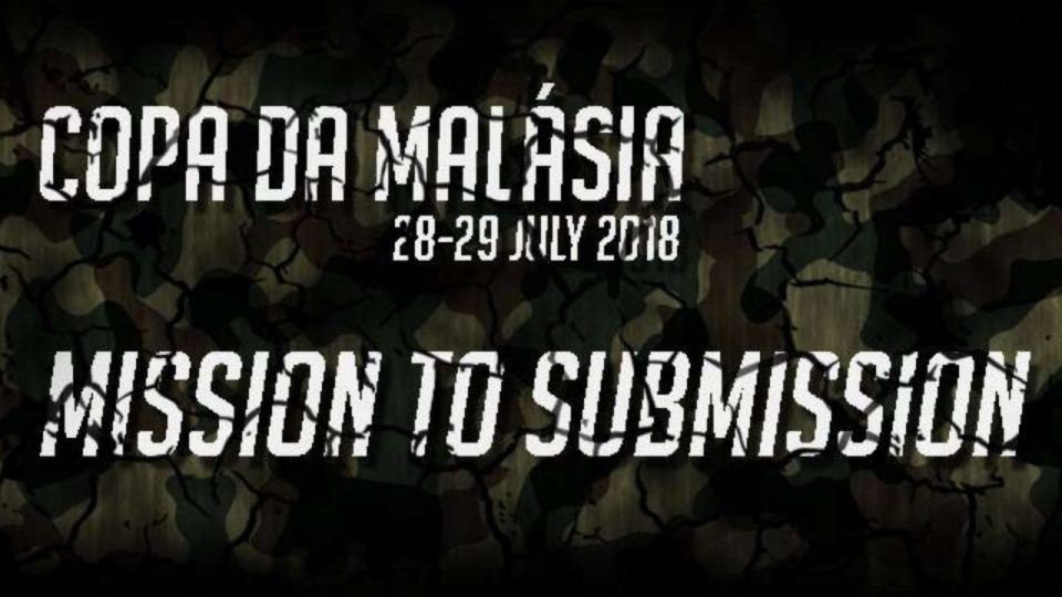 Copa Da Malasia IX 2018