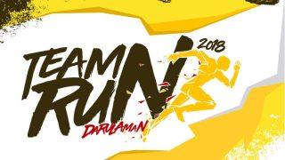 Darulaman Team RUN 2018
