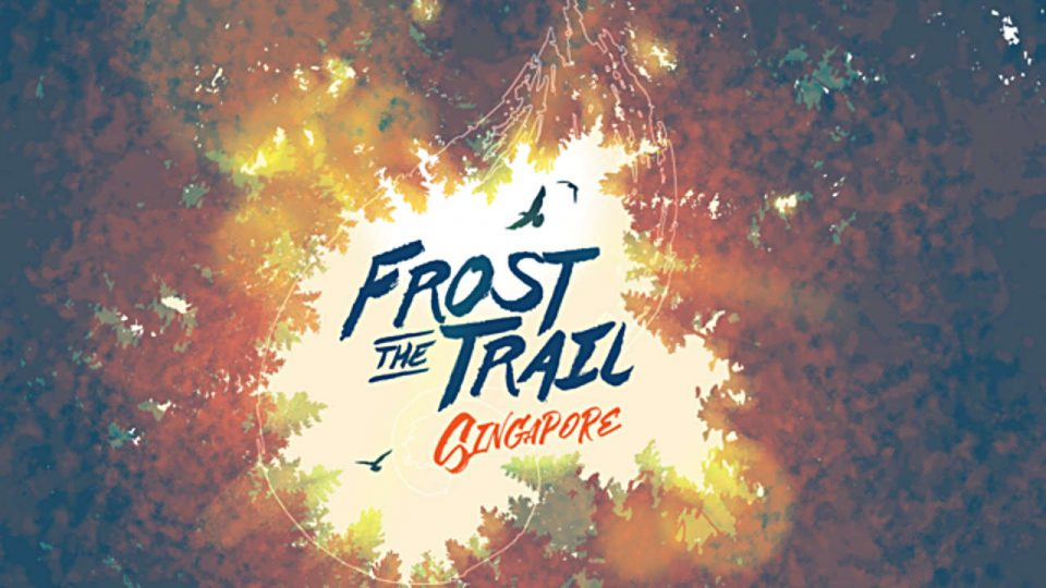 Frost The Trail 2018