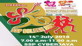 Golden Run 2018