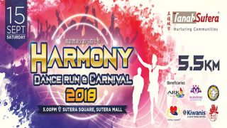 Harmony Dance Run & Carnival 2018