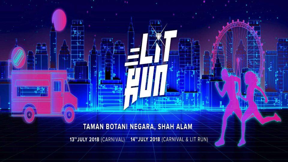LIT Run 2018