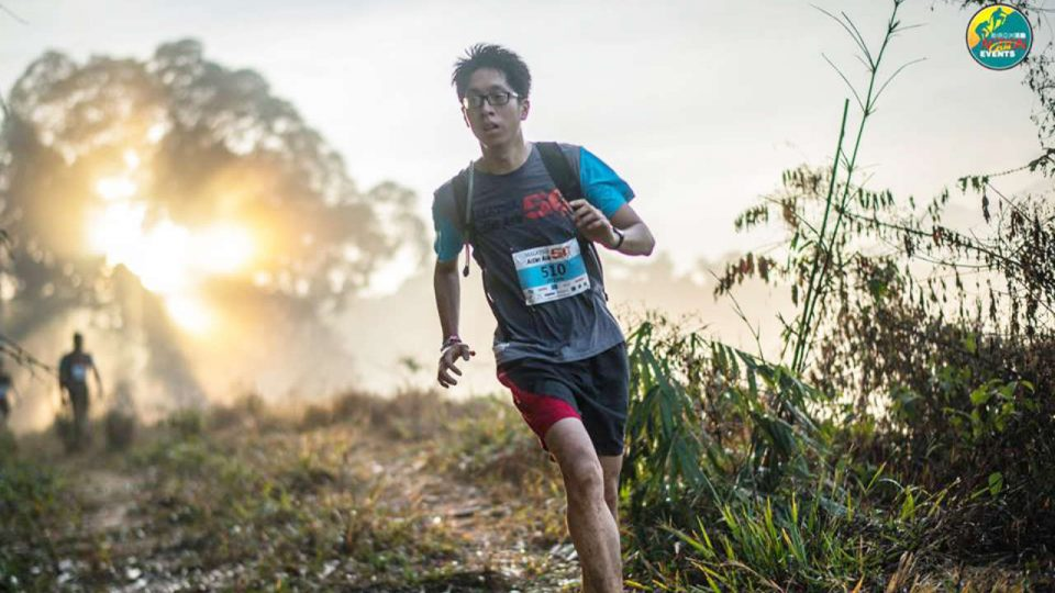 Malaysia Action Asia 50 Warm-up 2018