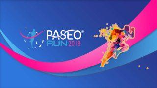 Paseo Run 2018