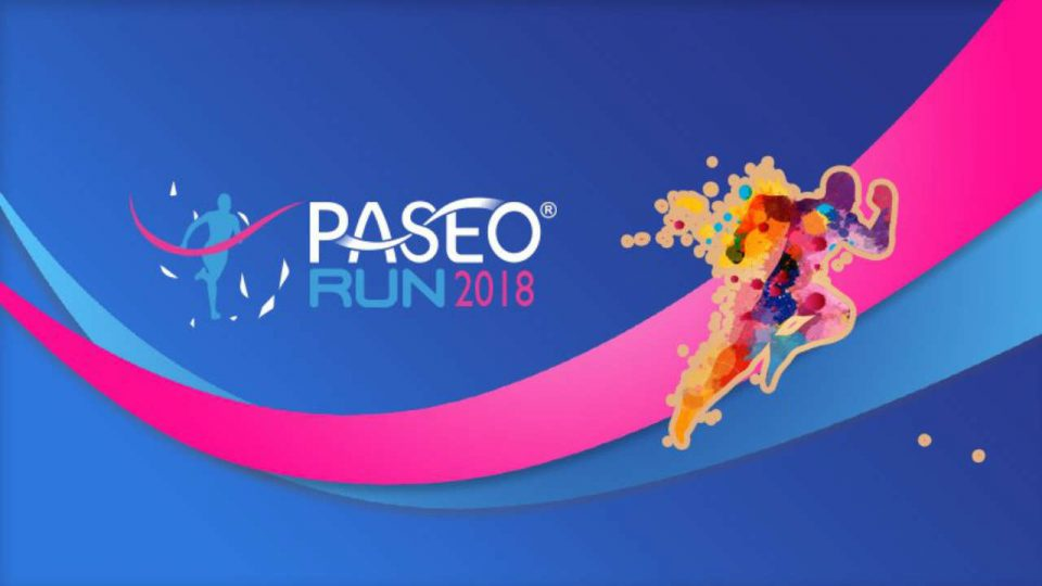 Paseo Run 2018