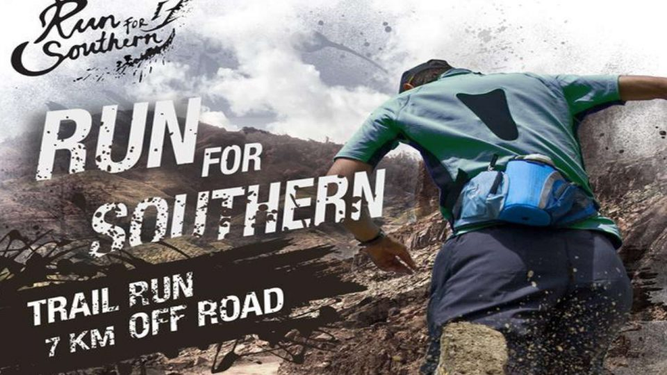 Run For Southern 2018