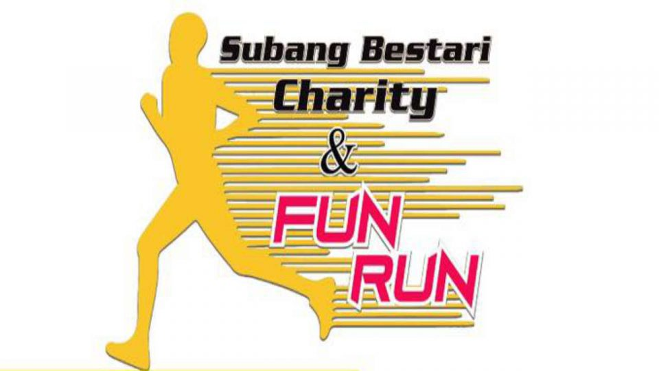 Subang Bestari Charity & Fun Run 2018