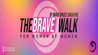 The Brave Walk 2018
