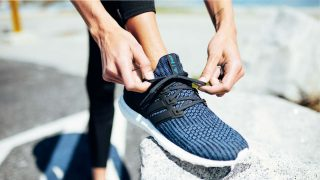 UltraBOOST Parley Became The Official Shoe For The Run For The Oceans Global Event Series