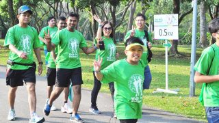 Walk For Wellness 2018