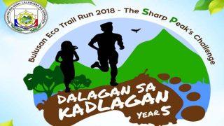 5th Bulusan Eco Trail Run 2018