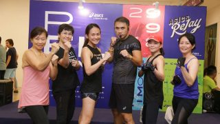ASICS Relay Malaysia Preview 2018: First Ever Mall Run Organised by ASICS