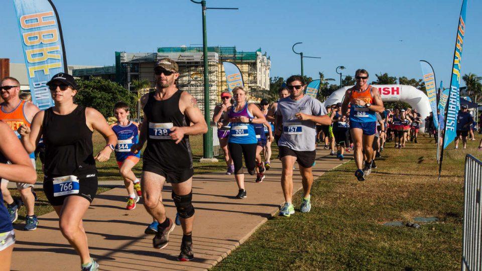 Airlie Beach Running Festival 2018