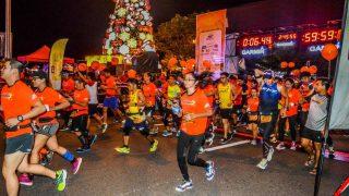 Brown Race Marathon 2018