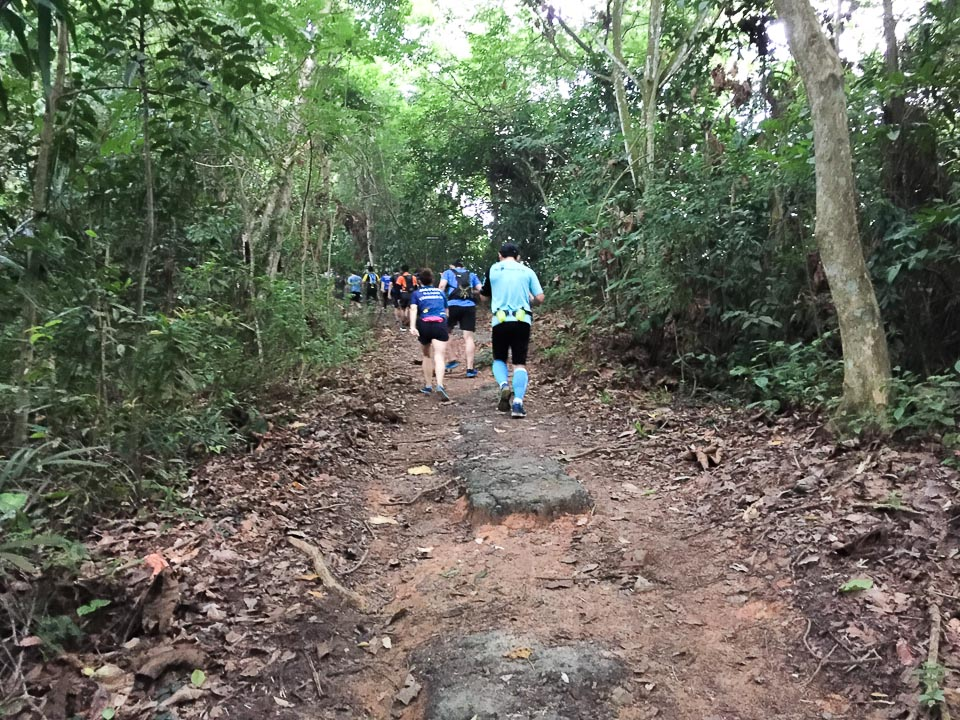 Forces of Nature Ultra 2018 Race Review: Challenging Yet Fulfilling