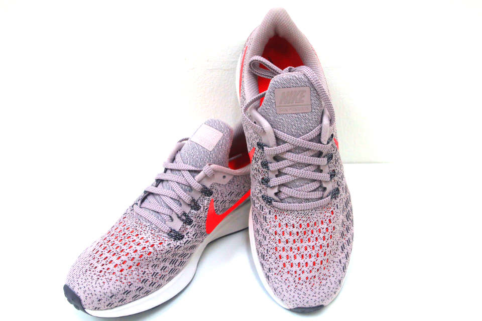 I Will Earn my Flying Wings Wearing Nike Air Zoom Pegasus 35 Shoes