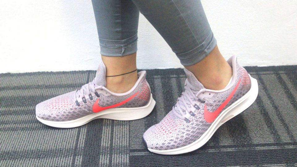 cdc196a75528 I Will Earn My Flying Wings Wearing Nike Air Zoom Pegasus 35