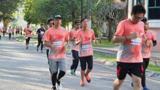 IIUM Kuantan 10 KM Run 2018