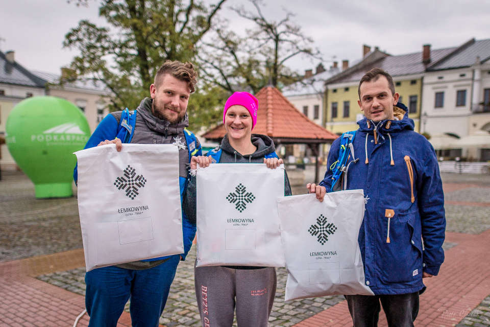 Lemkowyna Ultra-Trail 2018: The Kind Of Trail Event You Wouldn't Want To Miss