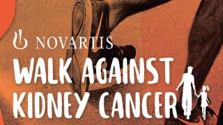 Novartis Walk Against Kidney Cancer 2018