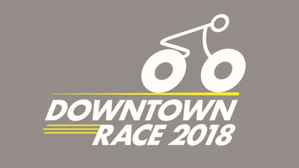 OUE Downtown Carpark Race 2018