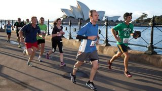 Real Insurance Sydney Harbour 10K & 5K 2018