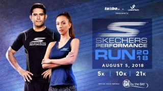 Skechers Performance Run 2018