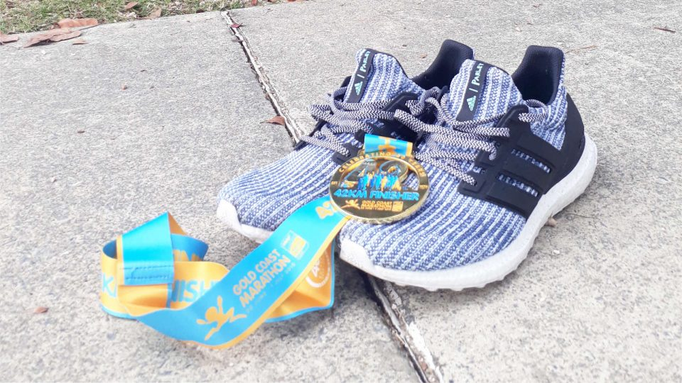 official photos 89fc9 1fa13 Think Long Distance Running, Think adidas Ultraboost Parley