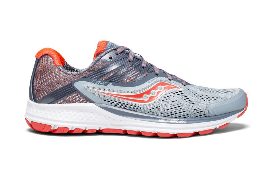 Top Running Shoes For Heavy Runners