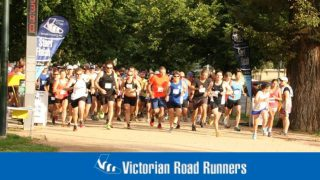 VRR Princes Park Fun Run 2018