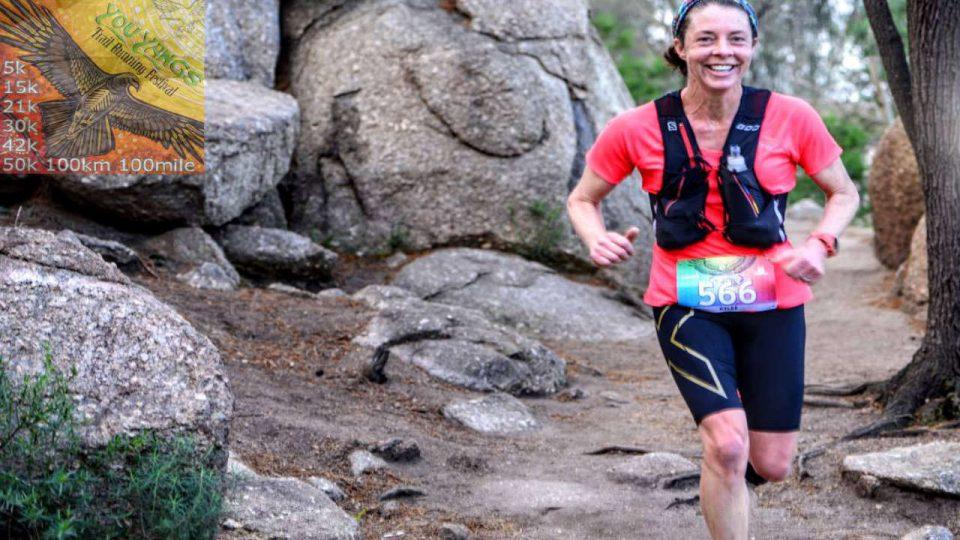You Yangs Trail Running Festival 2018