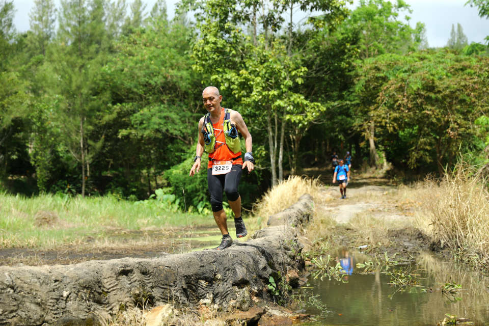 Columbia Trail Masters Thailand 2018 Returned With A Sold Out Crowd