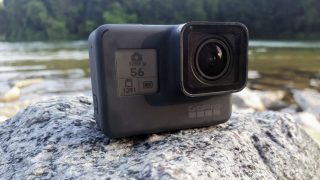 GoPro Hero 6 Goes Where Mobile Phones Can't!