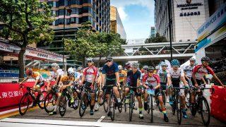 Sun Hung Kai Properties Hong Kong Cyclothon 2018: Your Training Route Guide