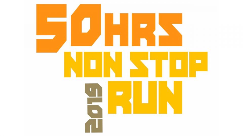 50 Hours Nonstop Run 2019