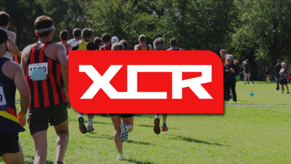 Athletics Victoria XCR 2018