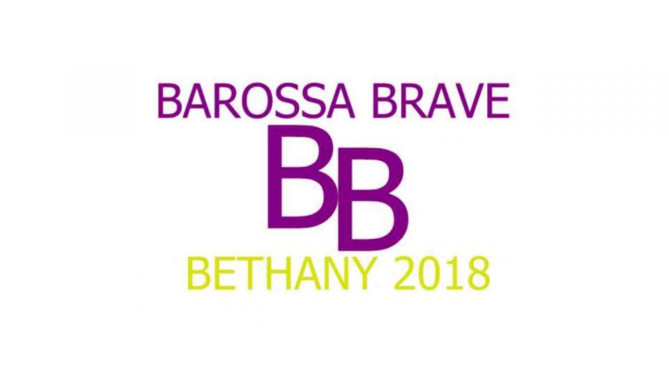 Barossa BRAVE 2018