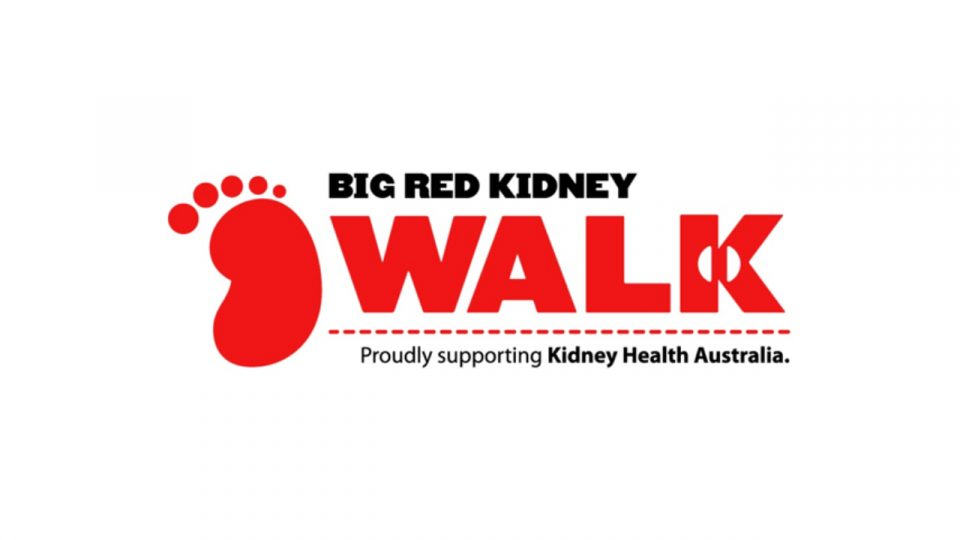 Big Red Kidney Walk 2018
