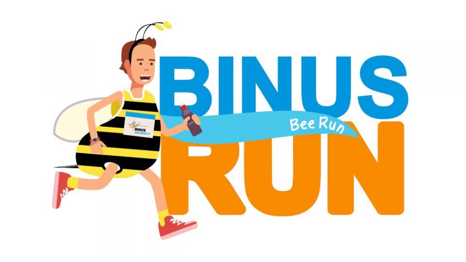 Binus RUN 2018