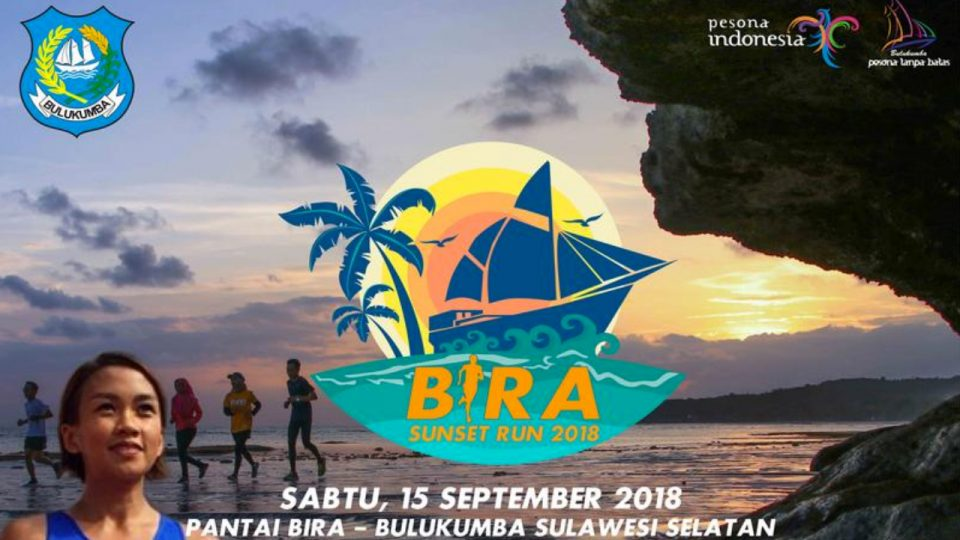 Bira Sunset Run 2018