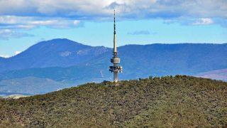 Black Mountain Run Up and Power Walk