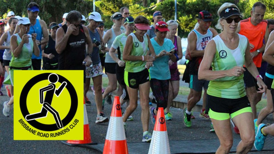 Brisbane Road Runners Club Relay Races