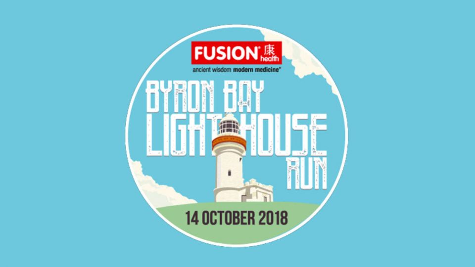 Byron Bay Lighthouse Run 2018