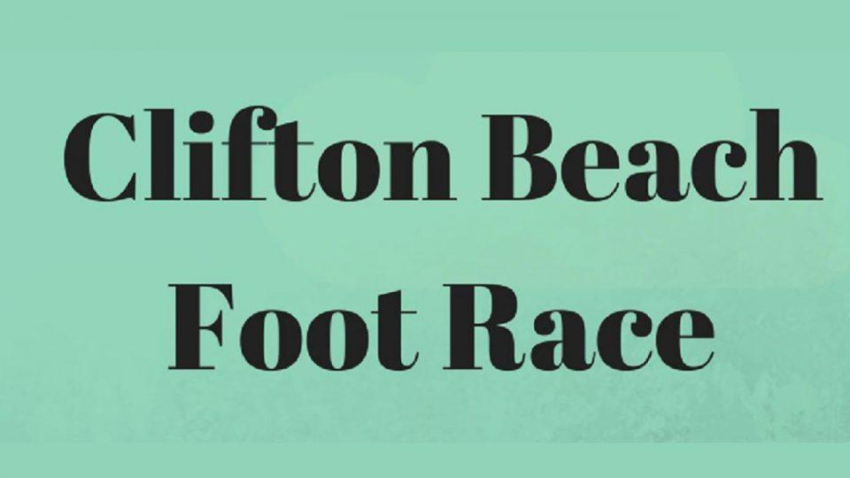 Clifton Beach Series Race 2 2018